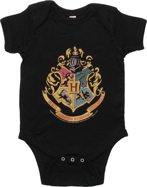 2add47935311 Harry Potter Hogwarts Crest Snap Suit snap-suit-harry-potter-hogwar-crest