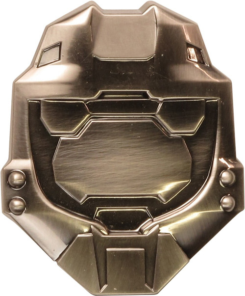 Halo 3 Master Chief Helmet Belt Buckle