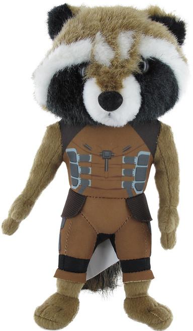 Guardians of the Galaxy Rocket Raccoon Plush