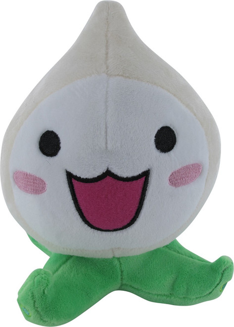 Overwatch Pachimari Squeaky Plush
