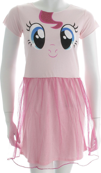 My Little Pony Pinkie Pie Mighty Fine Dress