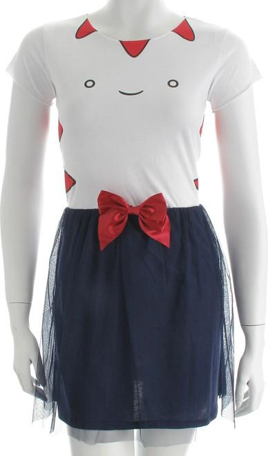 Adventure Time Peppermint Butler Dress