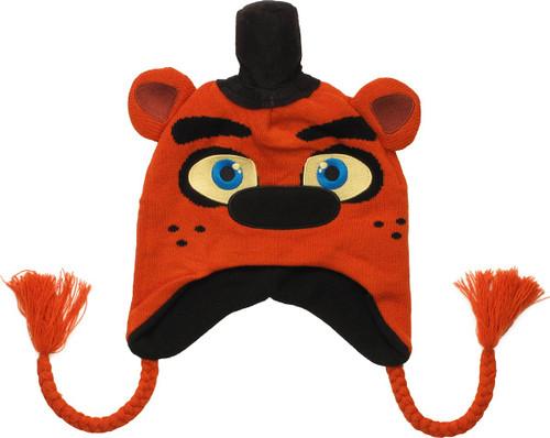 Five Nights at Freddy's Fazbear Lapland Beanie
