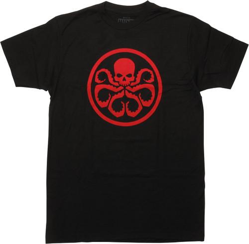 Hydra Classic Logo T-Shirt