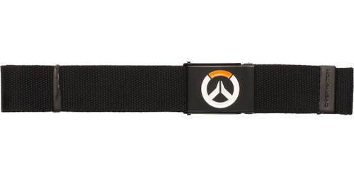 Overwatch Logo Mesh Belt