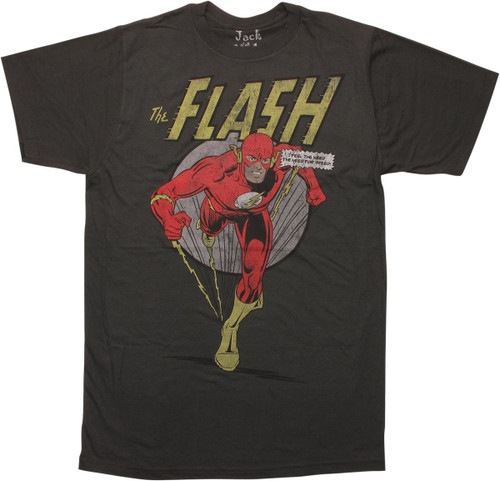 Flash Need For Speed T-Shirt