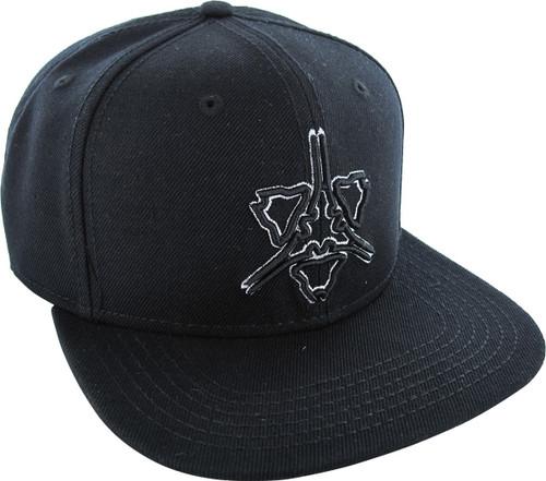Halo Wars 2 Atriox Sublimated Snapback Hat