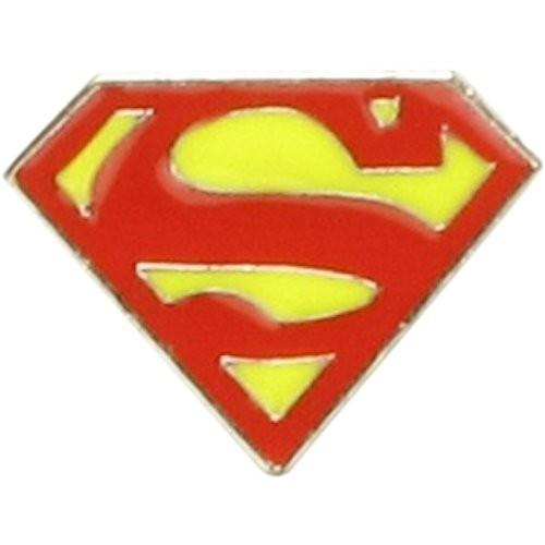 Superman Classic Logo Pin