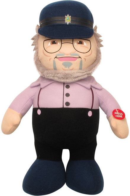 Game of Thrones George R R Martin Talking Plush