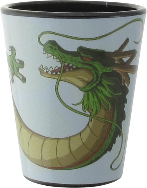 Dragon Ball Z Dragon Shot Glass
