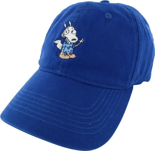 Rockos Modern Life Rocko Wave Hat