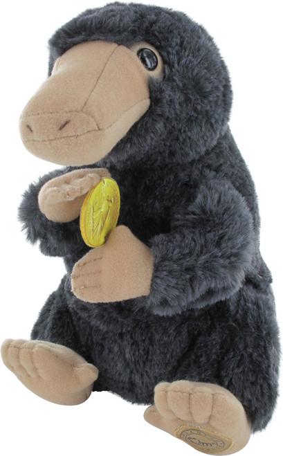Fantastic Beasts Niffler Holding Coin Plush