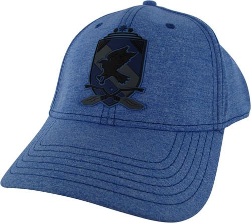 Harry Potter Ravenclaw Crest Flex Hat hat-harry-potter-ravenclaw-crest-fx 7ff3a2876e2e