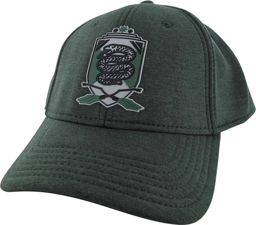 Harry Potter Slytherin Crest Flex Hat
