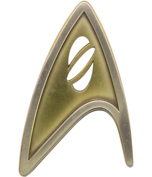 Star Trek Beyond Science Insignia Magnetic Pin