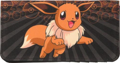 95c94ddd Pokemon Eevee Ray Burst Snap Clutch Wallet wallet-pokemon -cvckpkdg-snap-clutch
