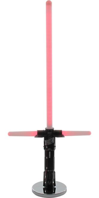 Star Wars Tfa Kylo Ren Lightsaber Led Desk Lamp