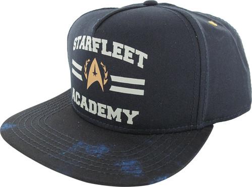 Star Trek Starfleet Academy Snapback Hat