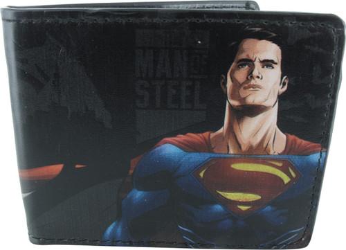 Batman v Superman Dawn of Justice Wallet