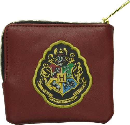 Harry Potter Platform 9 3/4 Hogwarts Coin Purse