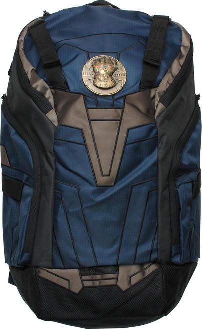 Avengers Infinity War Thanos Gauntlet Backpack