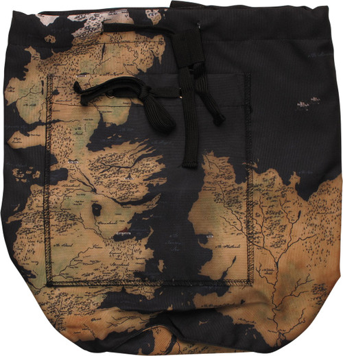 Game of Thrones Map of Westeros Sling Bag