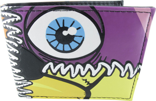 Five Nights at Freddy's Stitch Faces BiFold Wallet