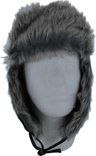 Game of Thrones Winter is Coming Stark Trapper Hat