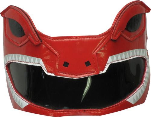 Mighty Morphin Power Rangers Red Ranger Mask