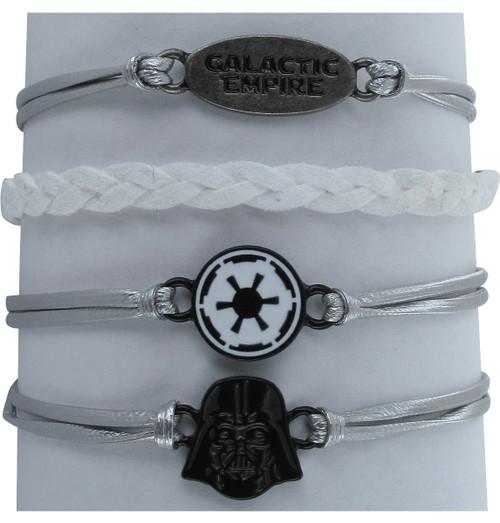 Star Wars Galactic Empire Bracelet Set