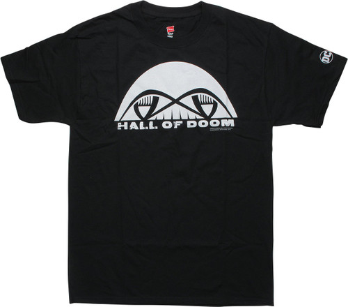 DC Comics Hall of Doom Hench T-Shirt
