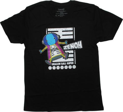 Dragon Ball Super Zen-Oh T-Shirt