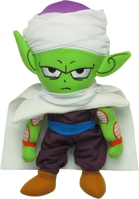 Dragon Ball Z 8 Inch Piccolo Plush