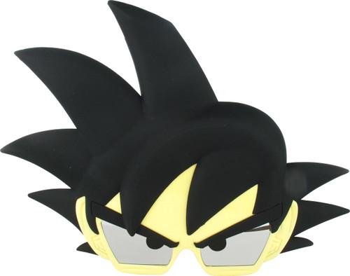 Dragon Ball Z Goku Costume Glasses