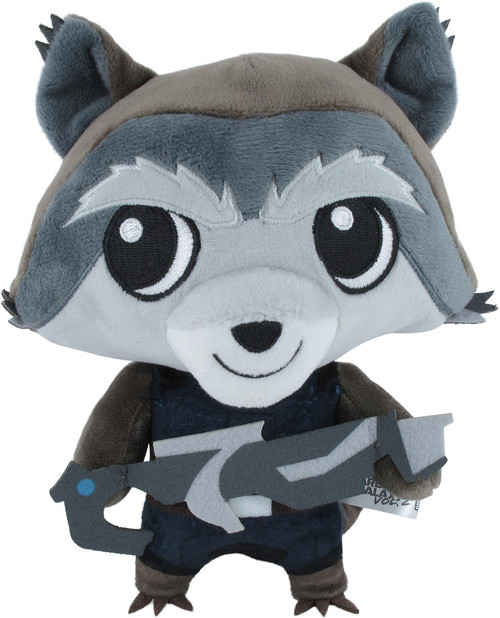 Guardians of the Galaxy 2 Rocket Phunny Plush
