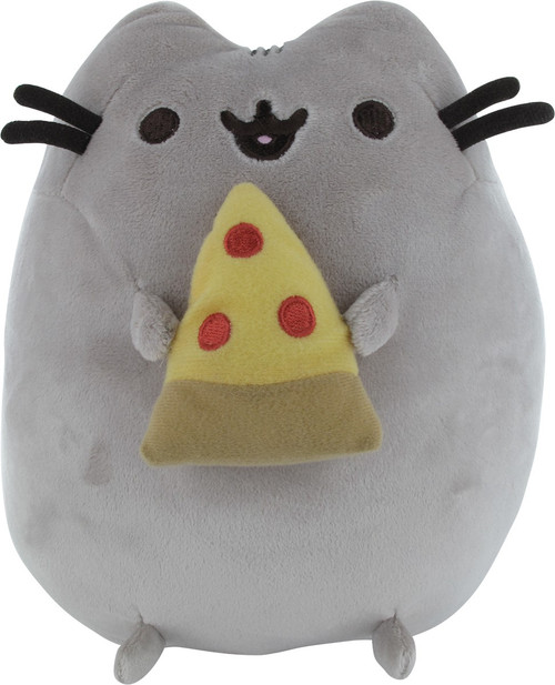Pusheen the Cat 9.5 Pizza Plush