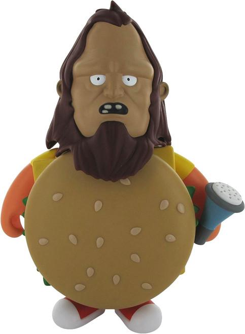 Bob's Burgers Beefsquatch Gene Vinyl Figurine