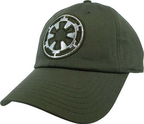 Star Wars Solo Mudtrooper Imperial Logo Hat