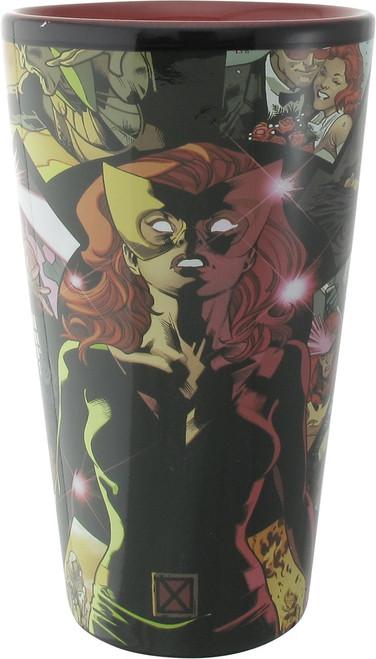 X Men Jean Grey Ceramic Glass