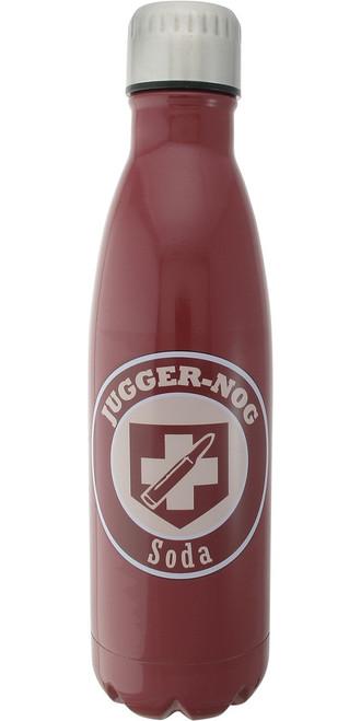 Call of Duty Jugger-Nog Soda Metal Water Bottle