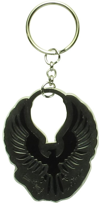 Halo UNSC Logo Metal Keychain