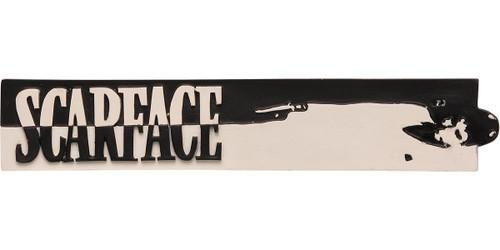 Scarface Poster Incense Burner