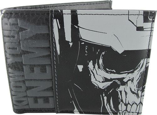 Call of Duty Know Your Enemy Wallet