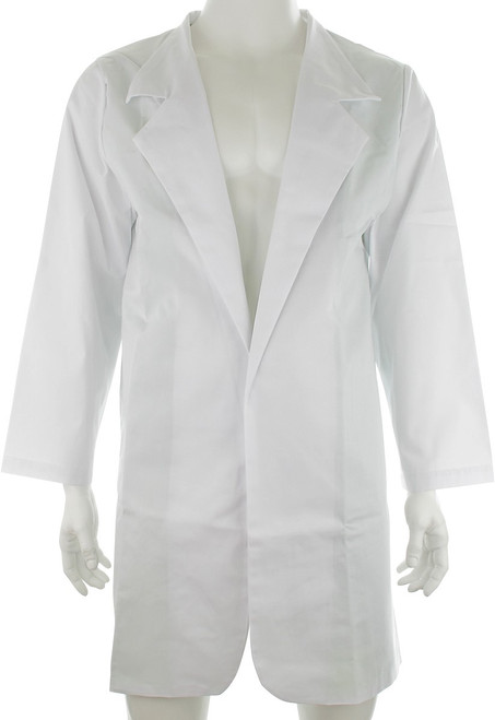 Rick and Morty Lab Coat Adult Costume