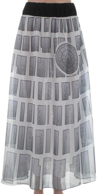 Star Wars Death Star Floor Skirt