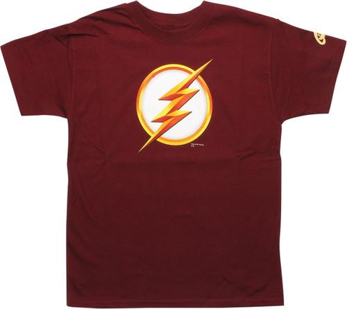 Flash TV Season Two Symbol Youth T-Shirt