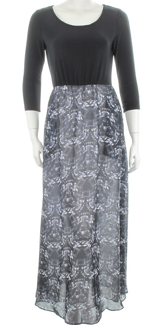 Star Wars Galactic Empire Kaleidoscope Maxi Dress
