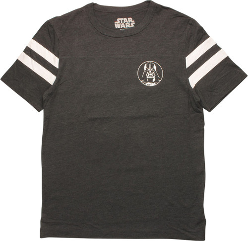 Star Wars Darth Vader Pocket 77 Jersey Shirt