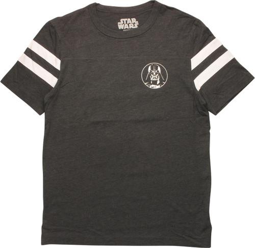 Star Wars Darth Vader Pocket 77 Jersey Shirt