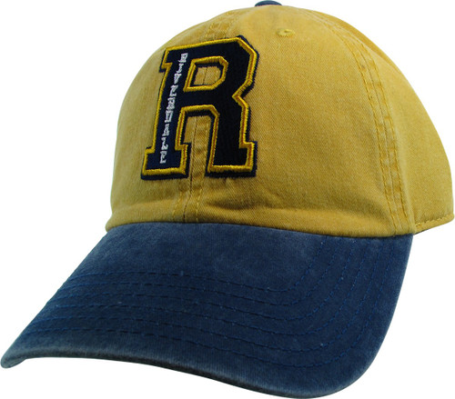 Riverdale High R Logo Pigment Dye Buckle Hat